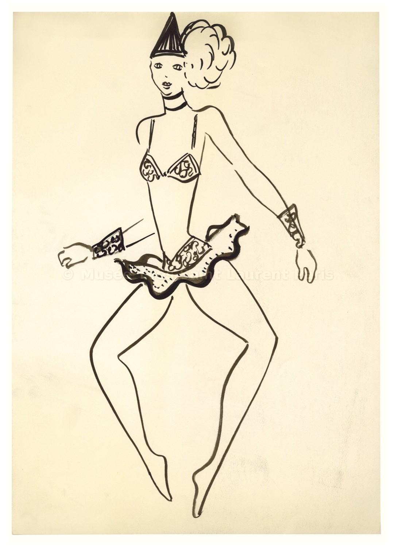 Image Le Cirque Zizi Je T Aime 1972